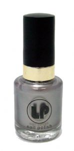 Laura Paige Nail Varnish - Silver No. 23